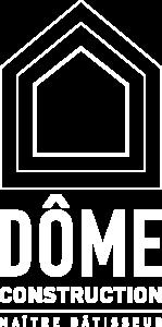 Dôme Construction